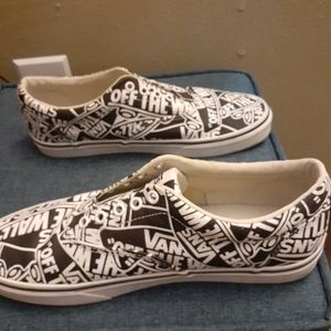 Vans Doheny (off of the wall) repeat